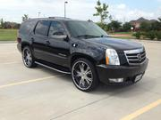 Cadillac Escalade 6.2L 6199CC 378